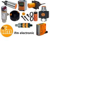 Proximity Sensor IIK2015BFRKG//M//2LED//US104 IFM II5860