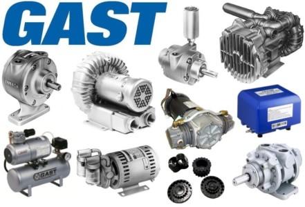 Gast Manufacturing